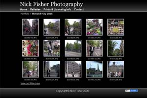 Nick Fisher Photography thumbnail
